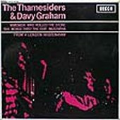 From London To Hootenanny - Davy Graham