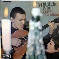 Midnight Man - Davy Graham