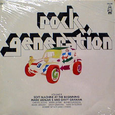 Rock Generation Vol 8