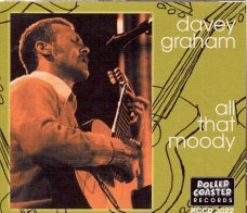 All That Moody - Davey Graham