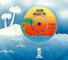 Over The Hill - John Martyn