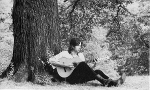 Nick Drake. © Unknown.