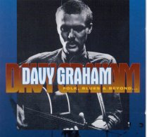 Folk Blues & Beyond - Davy Graham